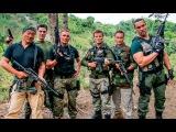 Разборка в Маниле - Официальный русский трейлер HD (2016)