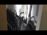Холодильник LIEBHERR 40560 замена датчика в холодильной камере