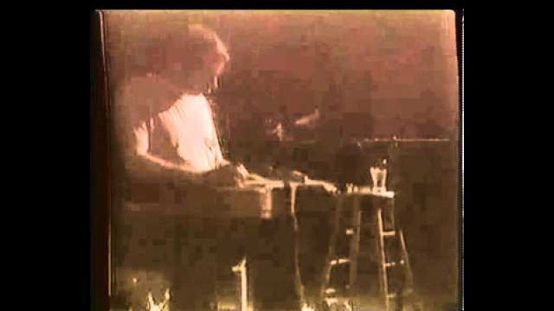 John Fahey - Dance of the Inhabitants of the Invisible City of Bladensburg (Live)