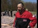 Рядом с Шатрово открыли мемориал воинам-мотоциклистам