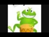 CRAZY FROG DANCE KIDS - IL BALLO DELLA RANA-TORMENTONE 2015-MINI DISCO-BABY DANCE-CHILDREN MUSIC