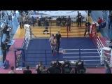 Первенство России по смешанному боевому единоборству ММА в Великих Луках / Ринг 2