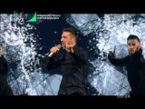Sergey Lazarev - You Are The Only One (Премия Муз-ТВ 2016)