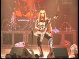 BEHEMOTH - Chant for Eschaton 2000 (live) + lyrics