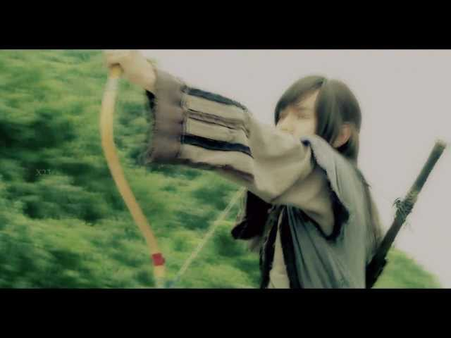 Warrior Baek Dong Su (무사 백동수) II BMK