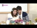 We Got Married, Julien, Se-ah(23) 05, 줄리엔강-윤세아(23) 20130302