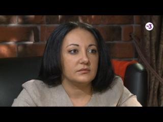 1 выпуск | Дневник экстрасенса с Фатимой Хадуевой