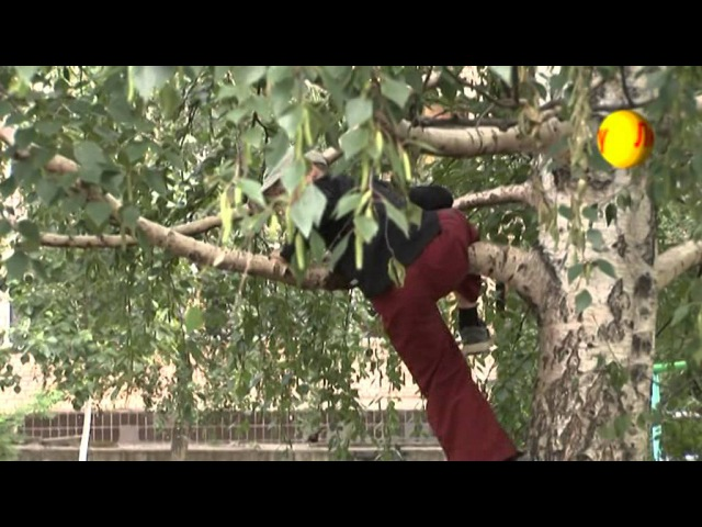 01.06.2012 День защиты детей
