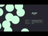 JEU022 I Doctor Dru - Proper Lane (Maxxi Soundsystem Remix)