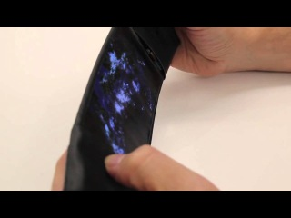 ReFlex революционный гибкий смартфон