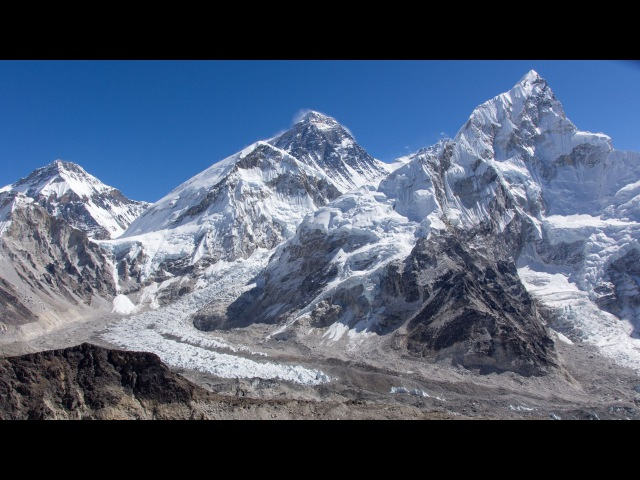 Everest Base Camp October 2015: Three Passes Route