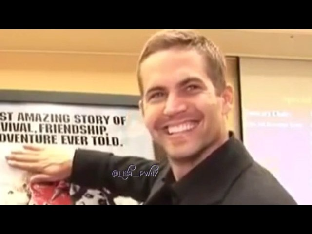 """Paul Walker 💞 on Instagram: """"It's working for me 😜😍 Ending my Sunday with this beautiful smile 👆🏼😁 Hope everyone had a great day 😊✌🏼 paulwalker paulwilliamwalkeriv…"""""""