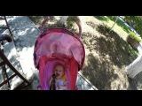 VLOG: Отдых с маленьким ребенком: на море! (часть 1)