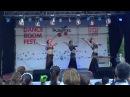 Tribal Fusion. Drakaris LTC @ Dance boom fest 16