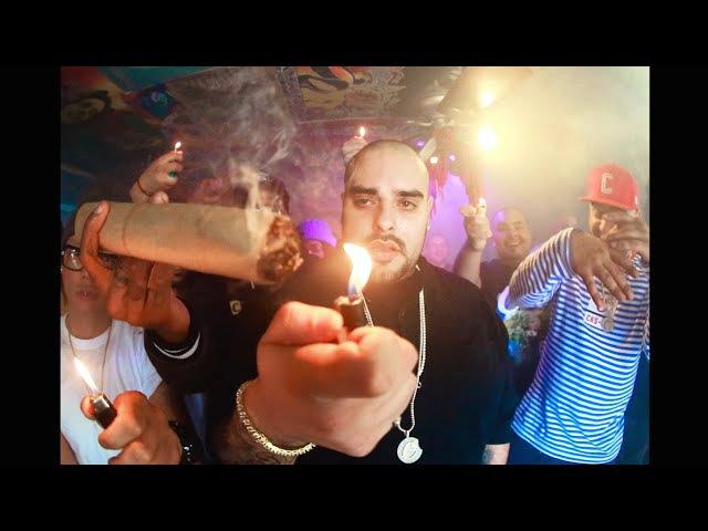 Berner Burn One ft. Quez Strap [Official Video] » Freewka.com - Смотреть онлайн в хорощем качестве