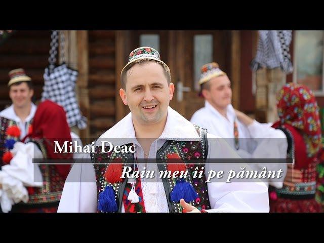 Mihai Deac Raiu meu ii pe pamant