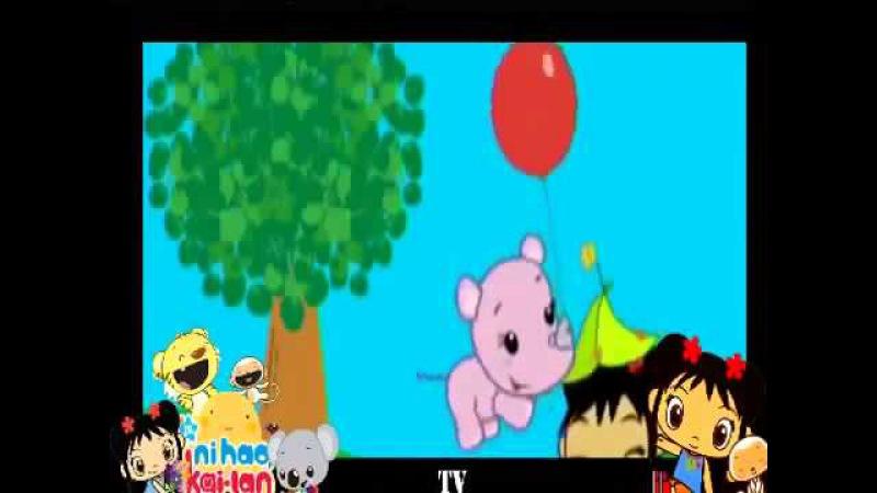 Ni Hao Kailan Season 01 Episode 02 Everybody's Hat Parade