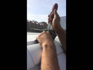 Как установить рейлинги Fiat Scudo