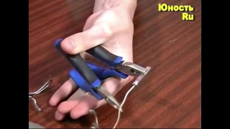 Домашний радиоузел Василий Электроника 4