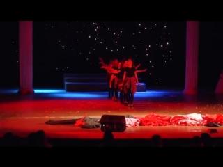 Фиеста - Всеукраїнський конкурс 'Міс Україночка - 2015'.mp4