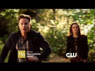 Зои Харт из южного штата/Hart of Dixie (2011 - 2015) ТВ-ролик (сезон 3, эпизод 20)