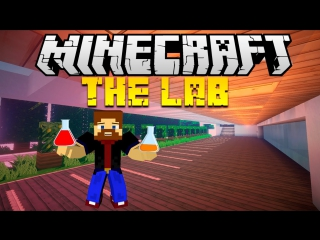 Minecraft: The Lab - Я победитель [1080p 60 FPS]