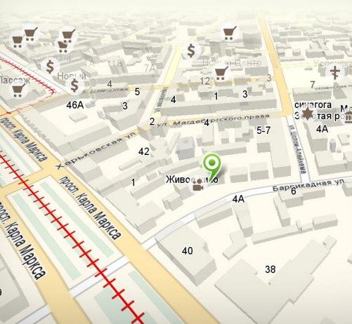 GPS маяк для контроля за автомобилями