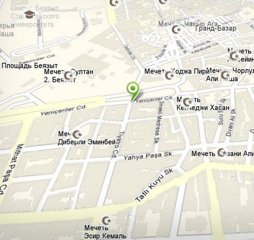 GPS маяк для контроля за грузом