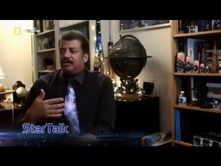 StarTalk- Нил Деграсс Тайсон и Ричард Докинз