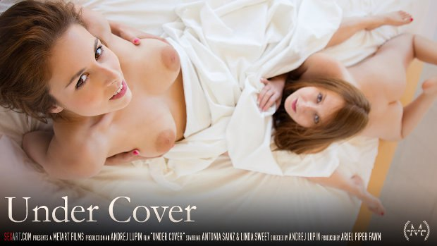 WOW Under Cover # 1