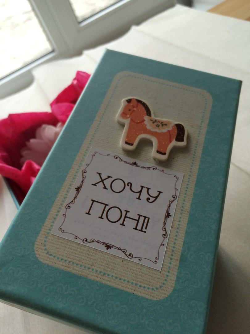 Pony Box, Киев - фото №1