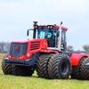 Tractor Kirovets