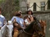 Песня мушкетеров-Три мушкетера