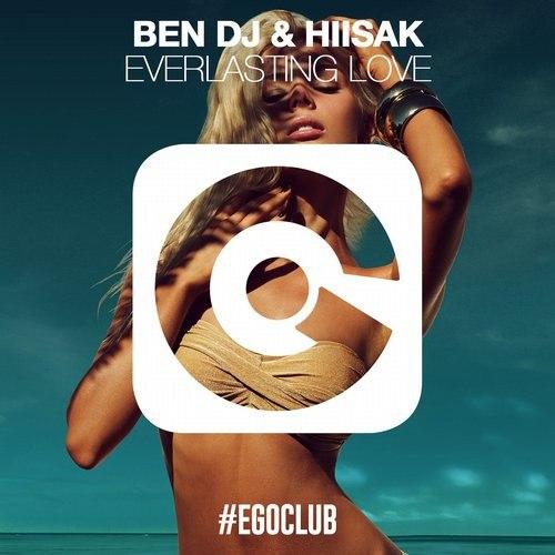 Ben DJ - Everlasting Love (Radio Edit)