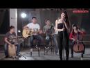 Иван Дорн - Стыцамен (TimeScOVER acoustic cover),качественный кавер,красивая девушка шикарно поёт кавер на песню,талант