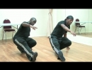 Reggae Dance Moves for Men   The Low Chaplin Reggae Dance Move (Low)