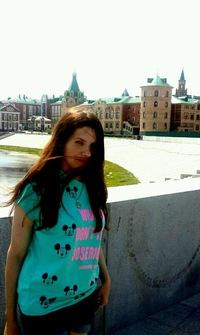 Ксения Баранова