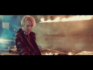 [video] agust d  - give it to me (mv)