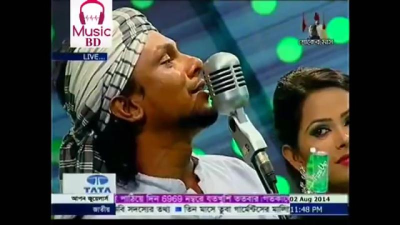 Por Manushe Dukkho Dile Dukkho Mone Hoy Na By Rinku YouTube
