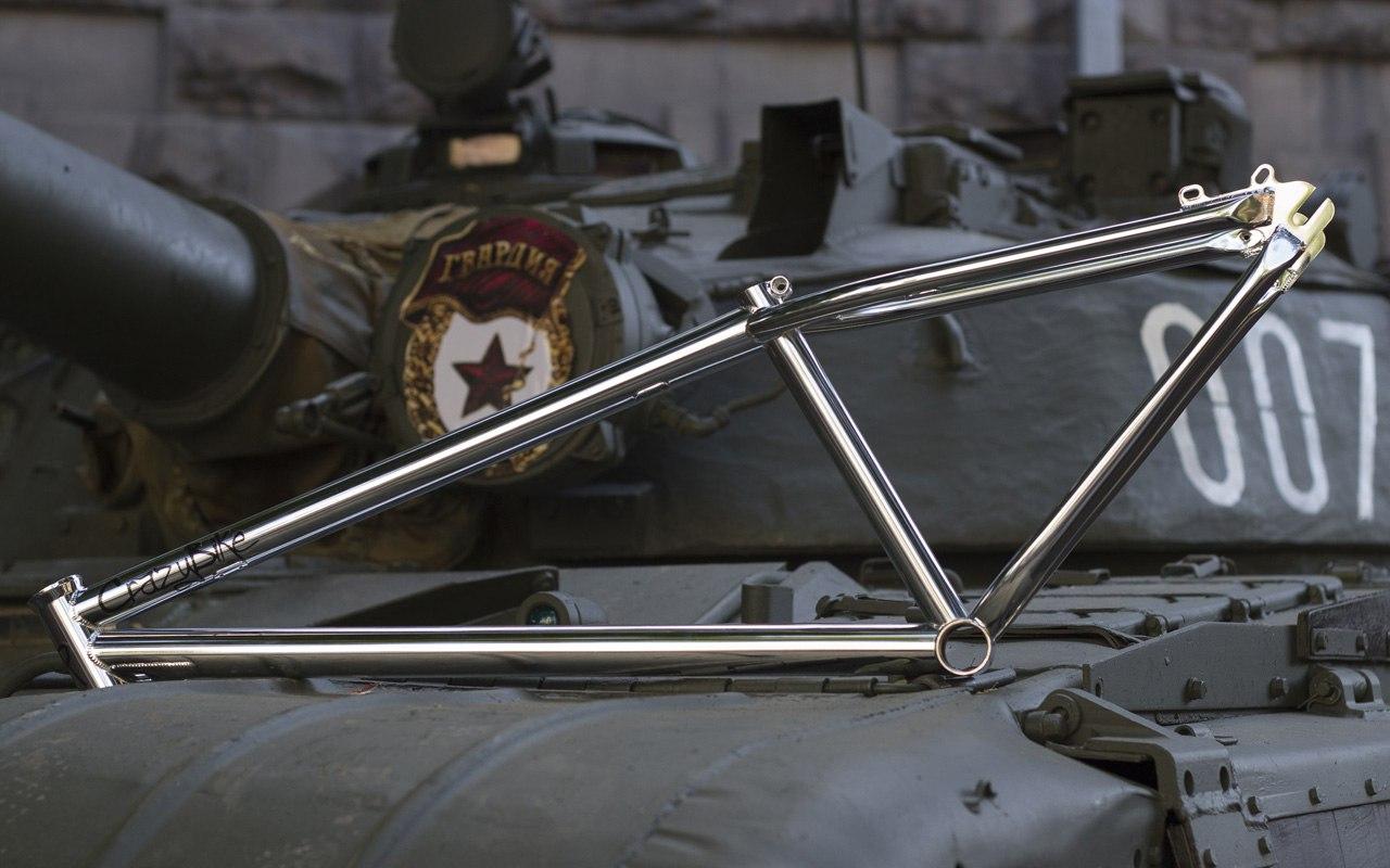 Блог компании TEAMMANO: Crazy Bikes теперь в Teammano!