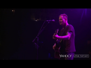 Slipknot  Snuff (Corey Taylor Acoustic Live at House of Blues 2015)