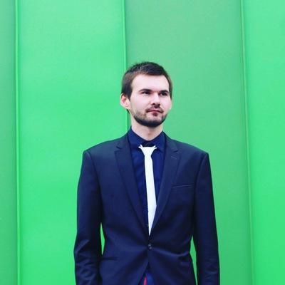 Антон Бураков