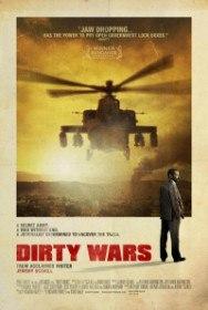 Грязные войны / Dirty Wars (2013)