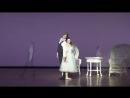 Балет Дама с камелиями - Акт 2