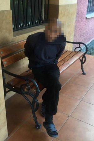 15 років тюрми отримає ужгородець, який на вулиці жорстоко вбив жінку