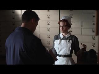 Женщина Констебль (2015) 3-й сезон 3-я серия [СТРАХ И ТРЕПЕТ]