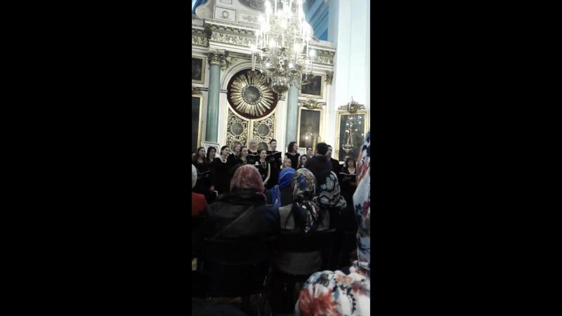 Mam@xop, Князь-Владимирский собор, 15.05.16.