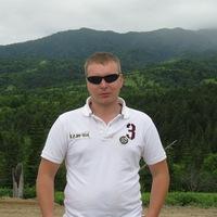 Анкета Иван Востриков