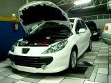 Peugeot 307 1.6 Flex 188cv - Esther Turbo