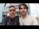 Running With Raymond Season 2 Episode 9: Darren Criss & Elsie Fest